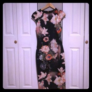 Ted Baker dress NWOT